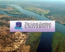 The Great Zambezi University