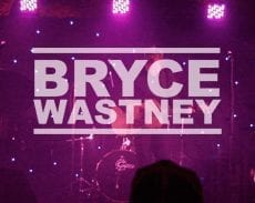 Bryce Wastney logo