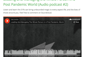 How Do I Publish A Podcast On My Website?